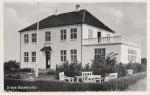 Badehotellet 1927
